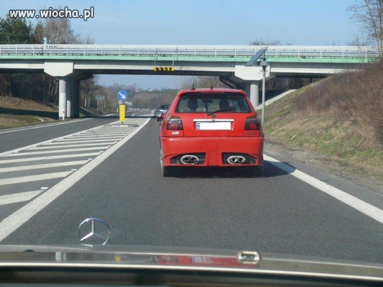 Gdy chce się mieć Ferrari...