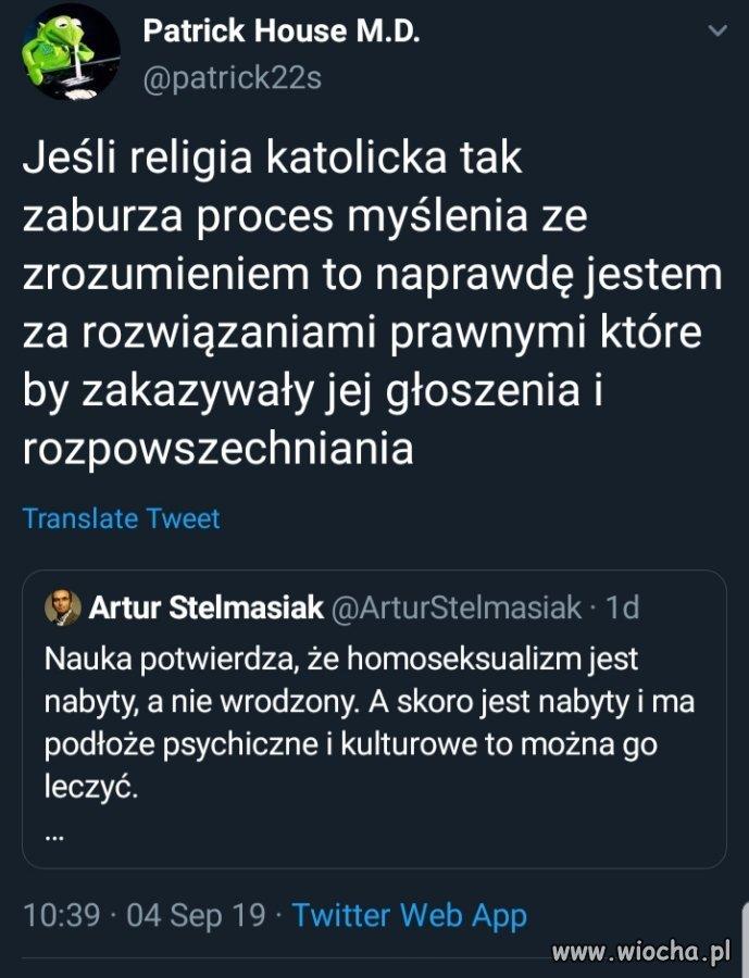 Polski Katotaliban