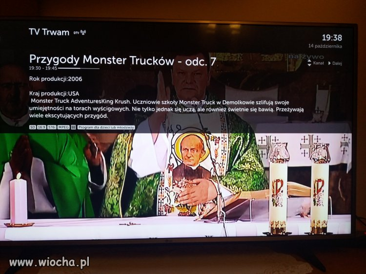 Nowe Monster Tracki...