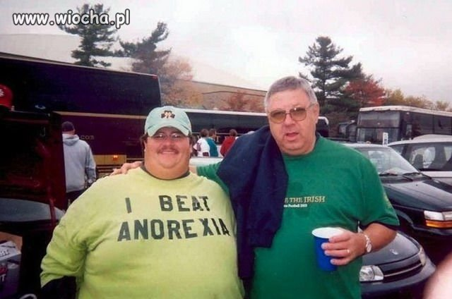 Jaka anoreksja?
