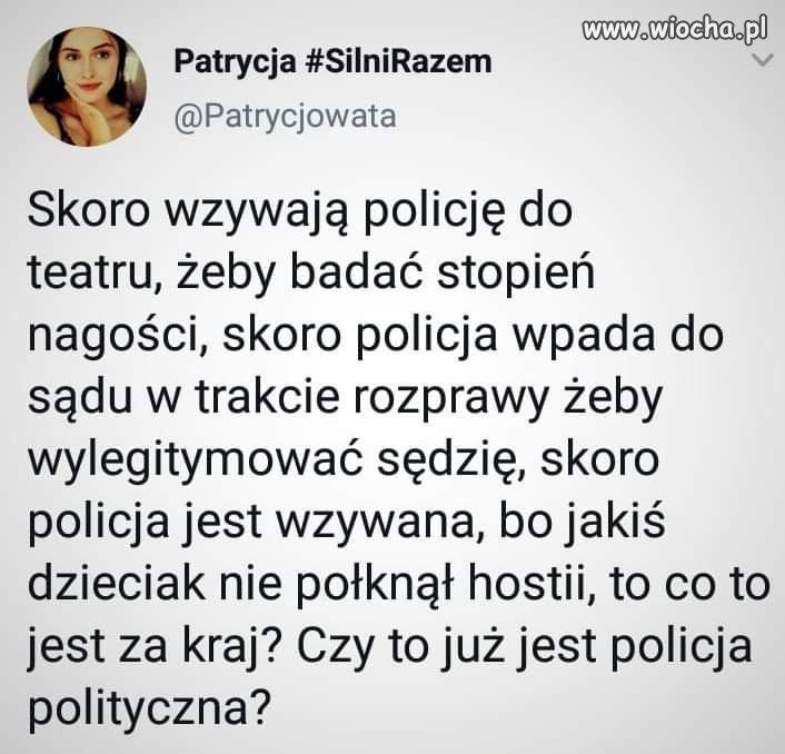 Polityczna