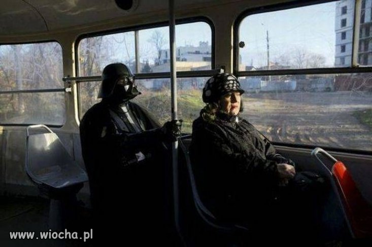 TramWader