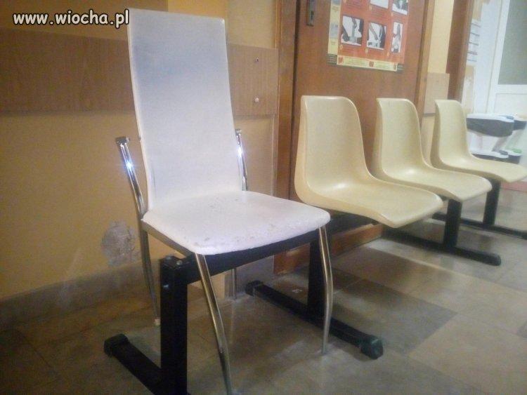 U ortopedy szpital Bartoszyce