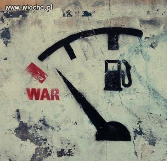 Przyczyna wojen