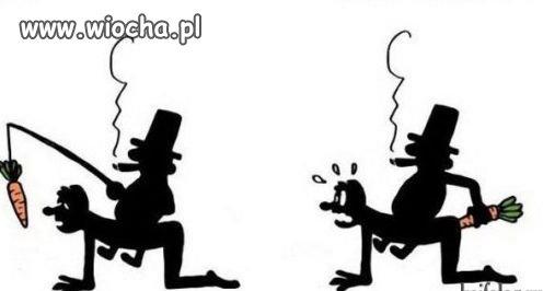 Przed i po wyborach.