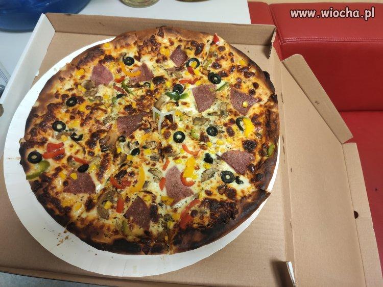 Legnica Pizzeria Rustica