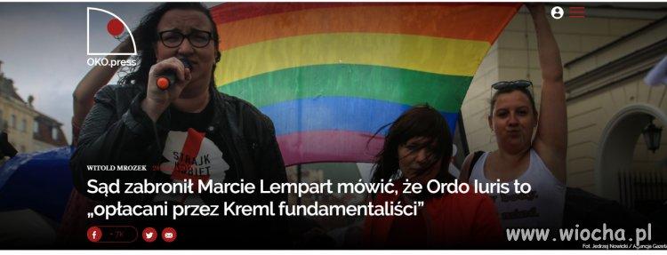 To kto finansuje Ordo Luris ?