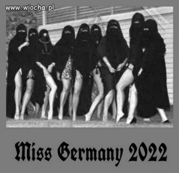 Miss Germany 2022
