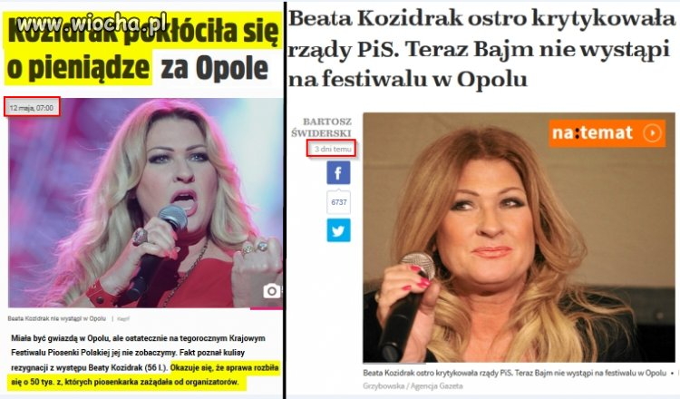 Najprawdziwsza prawda w lisowskich mediach
