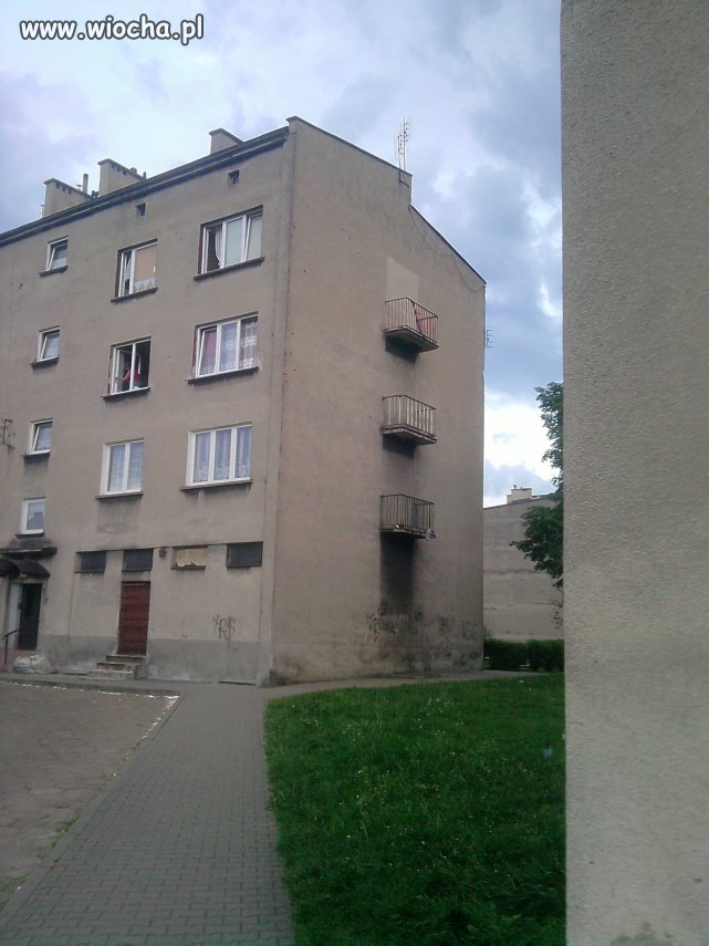 Polskie Budownictwo Mieszkaniowe