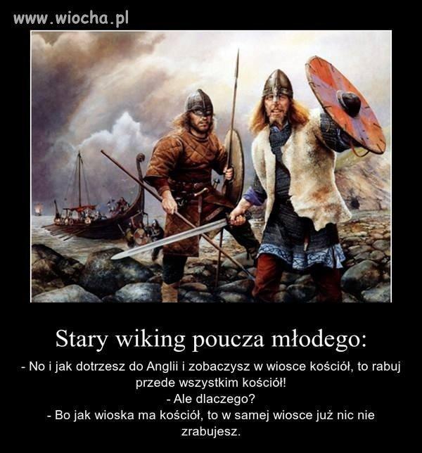 Stary Wiking...
