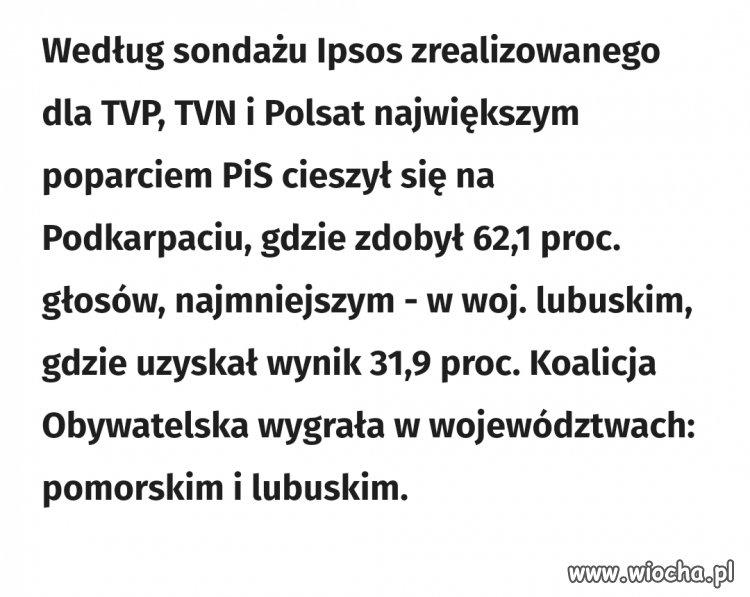 Wielki szacunek dla woj. lubuskiego!