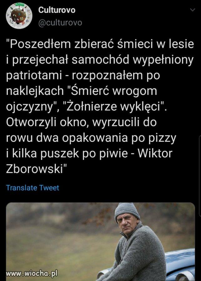 Polskie patrioy