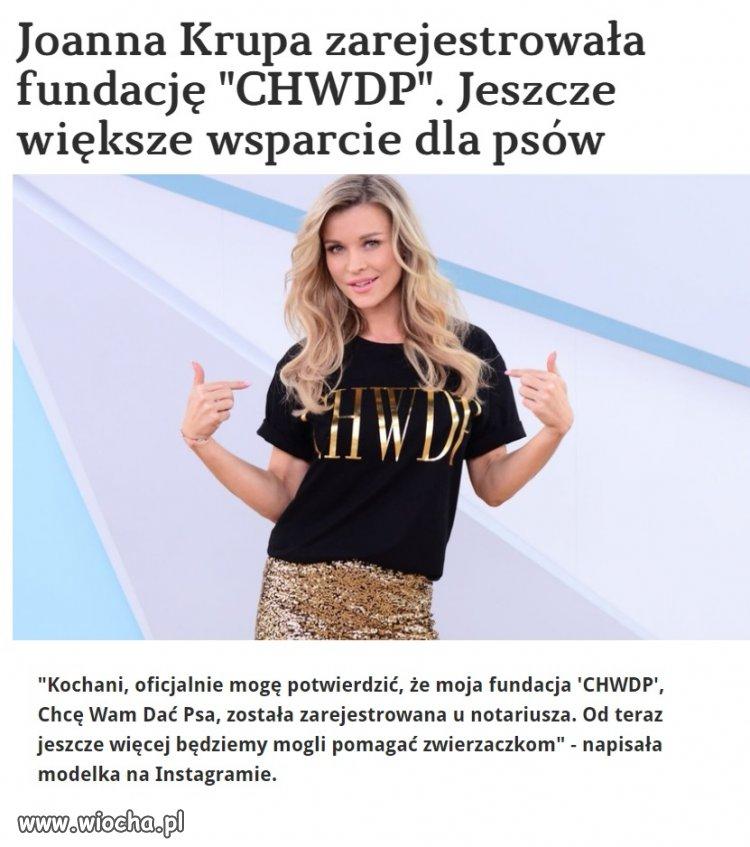 CHWDP