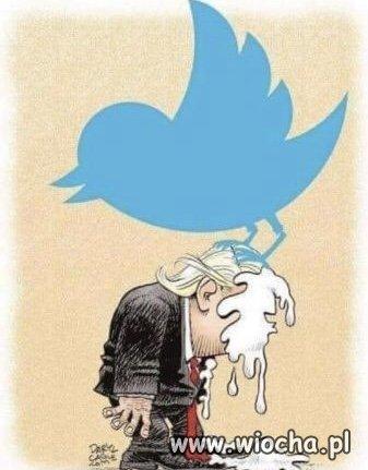 Przepadnie bez Twittera