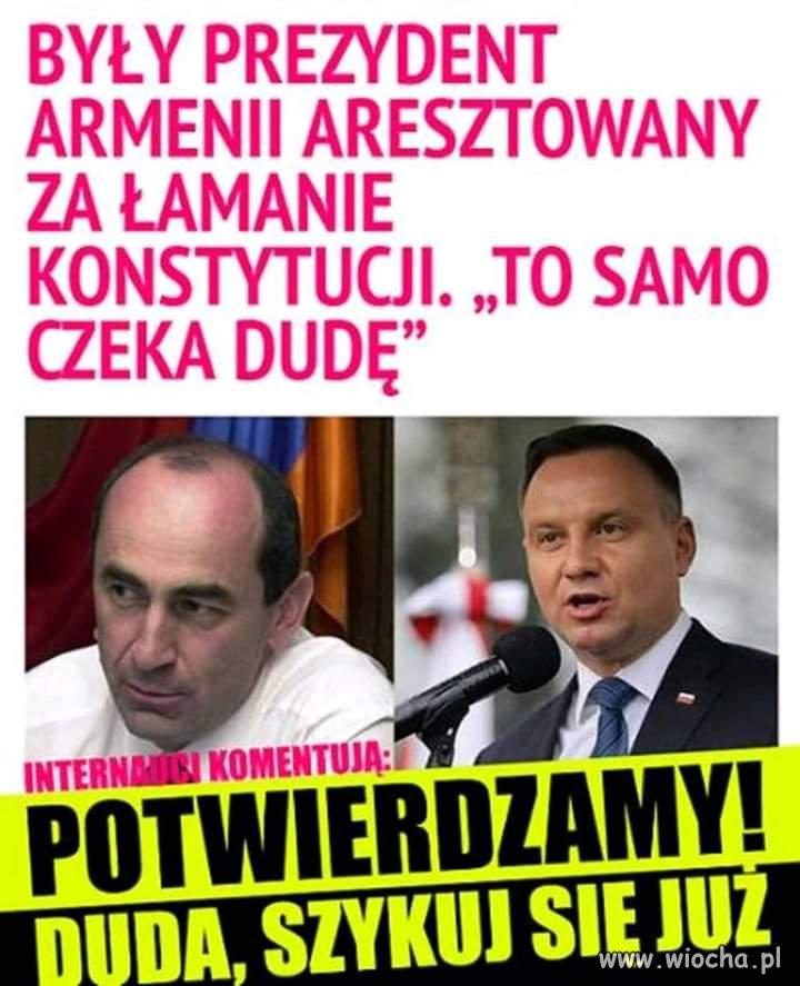 Polacy są za głupi