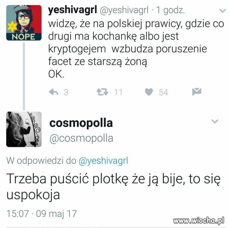 Cosmopolla radzi
