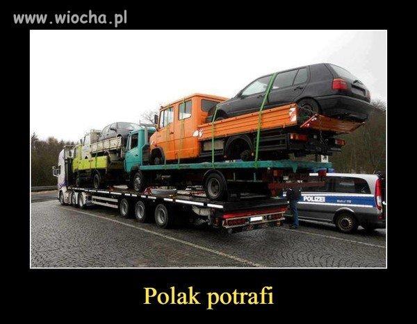 Janusze transportu