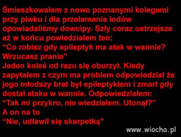 Epileptyk
