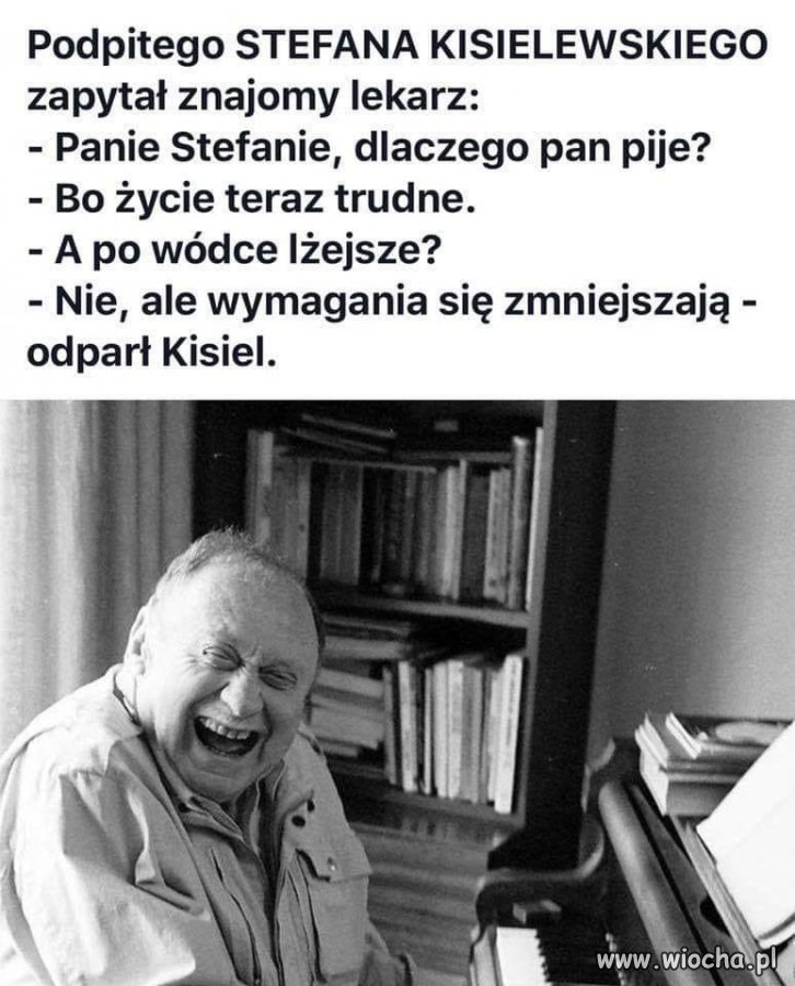 Kisiel...