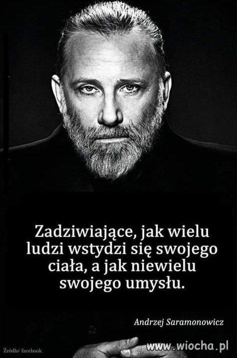 Taka prawda...