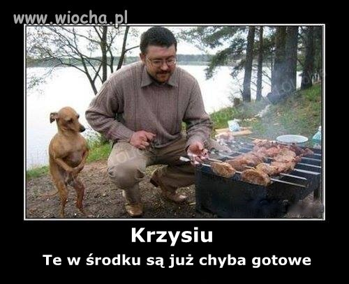 Krzychu !