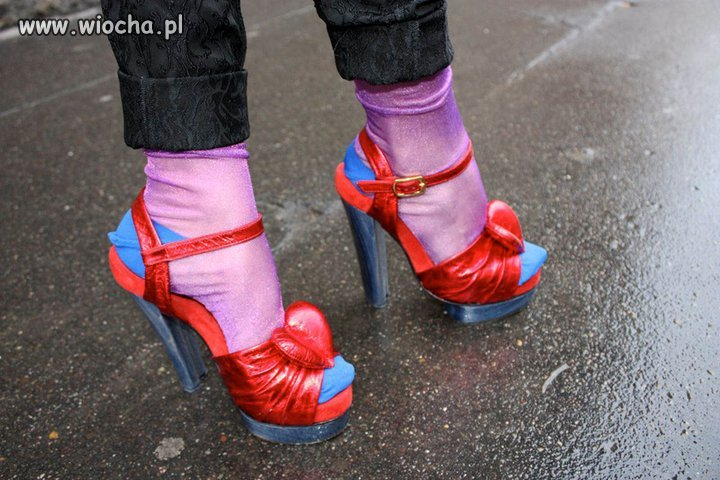 Super-modnie...
