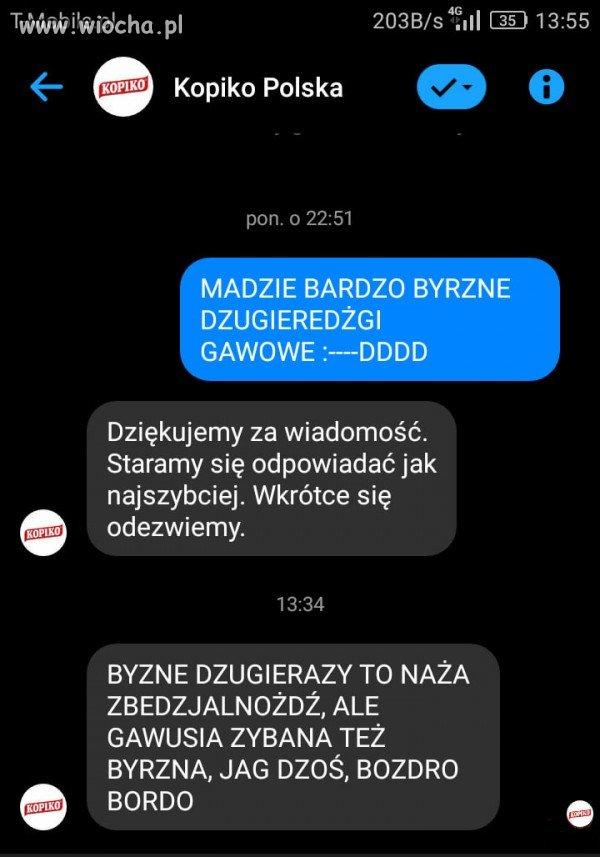 Kopiko Polska