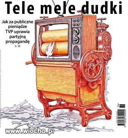 Brutalna telepropaganda