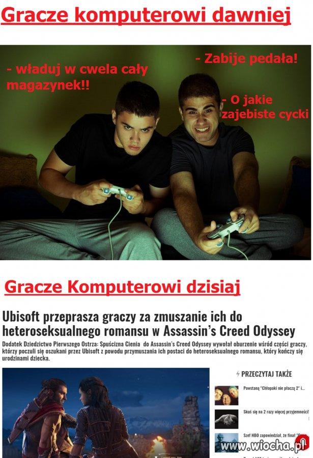 Gracze komputerowi