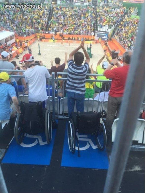 Olimpiada czyni cuda