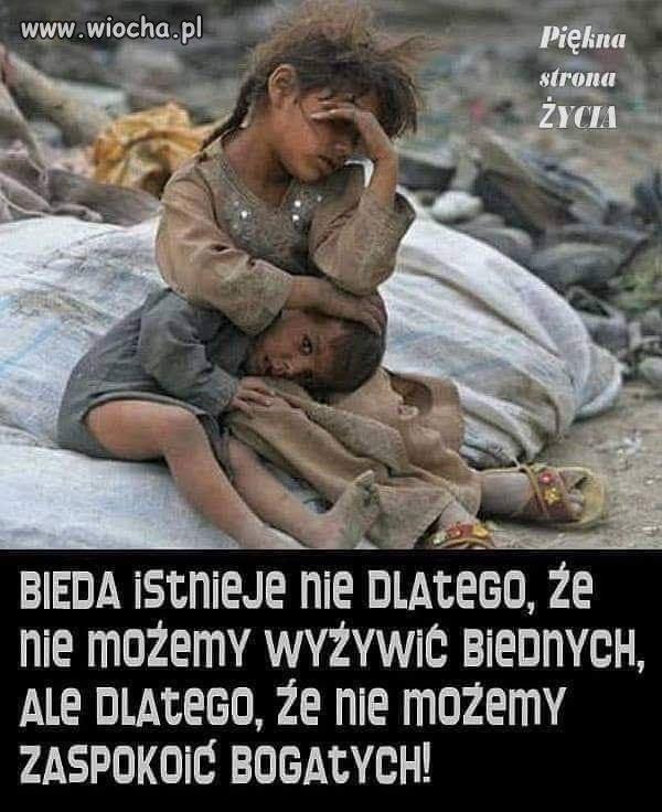 Biedni