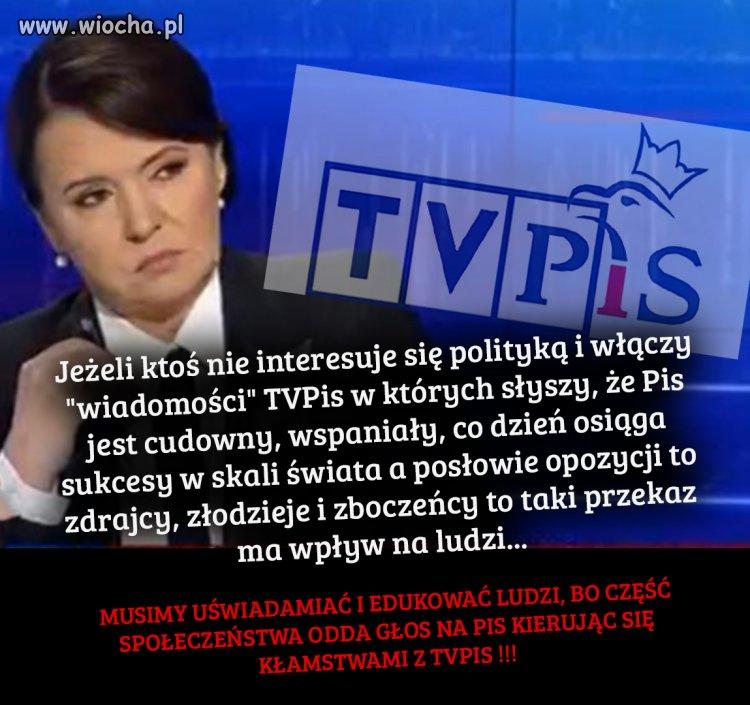 Propaganda TVPis