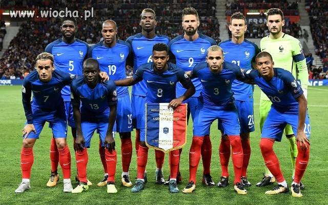 Sami rodowici francuzi