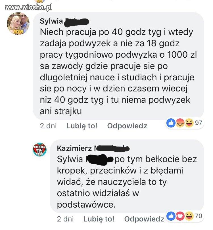 Polska język, trudna język.