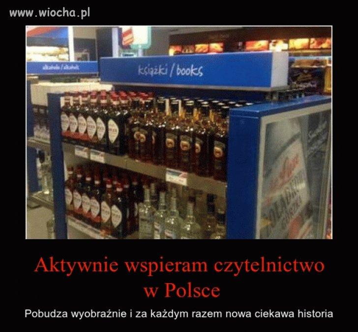Cała Polska czyta...