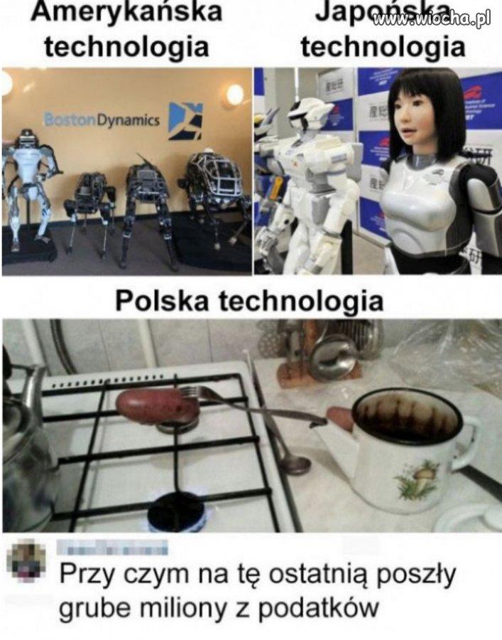 Ta technologia