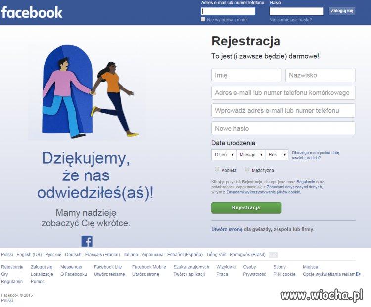Multikulti na facebooku