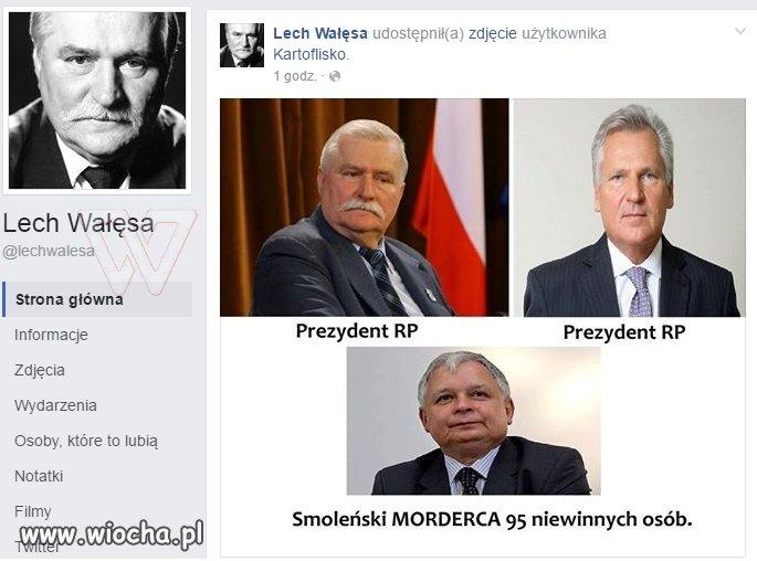 U Bolka na Facebooku