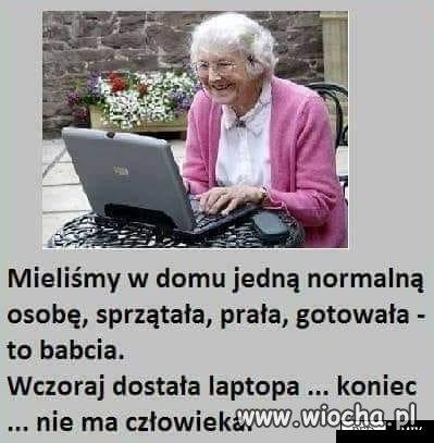 Jak internet