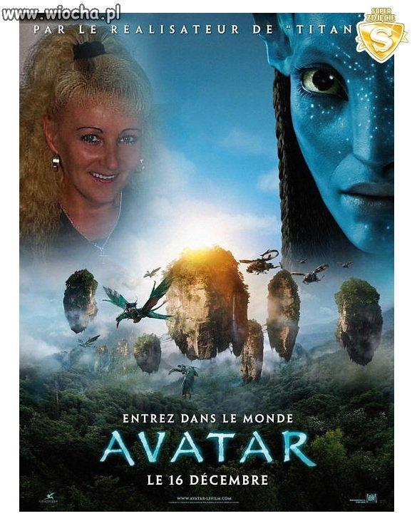 Pani Ela w Avatarze