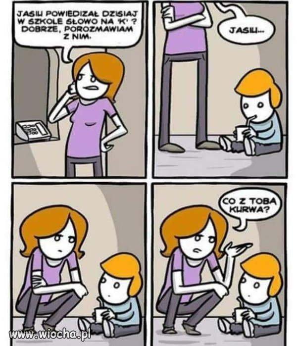 Prawilne wychowanie
