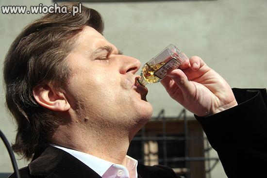 Polityka i alkohol