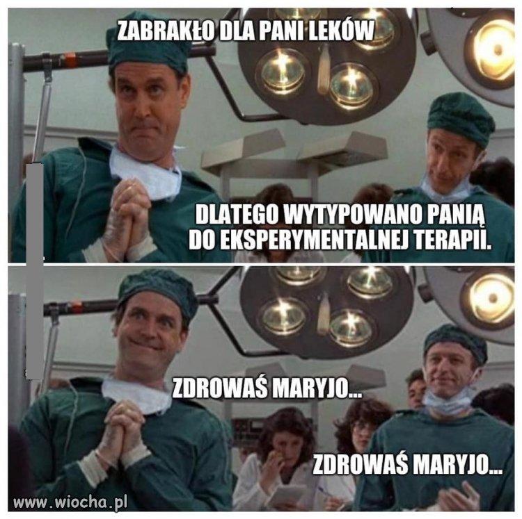 NFZ za drugiej kadencji PiS ...