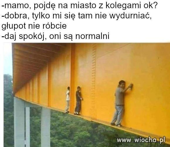 Normalni