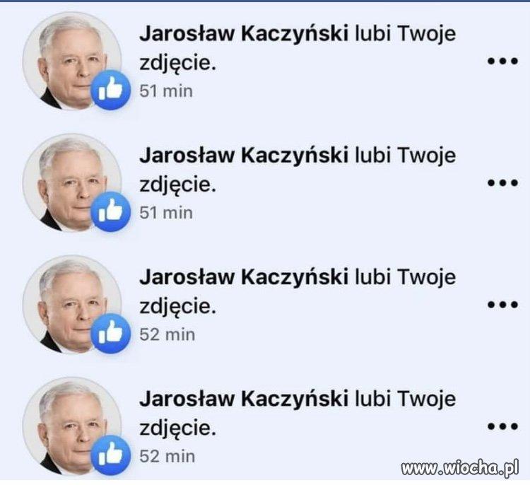 To ci Jarek