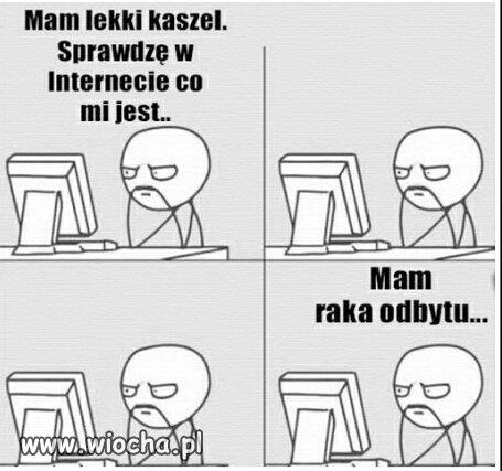 Internetowi lekarze