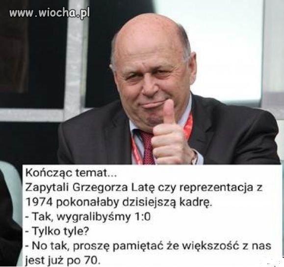 Pan Grzegorz